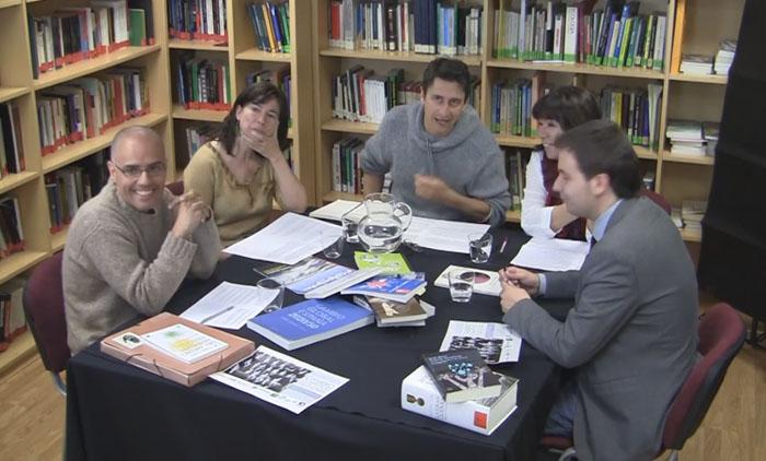 Científicos, ecologistas, divulgadores y políticos se reúnen en un curso de posgrado sobre cambio climático