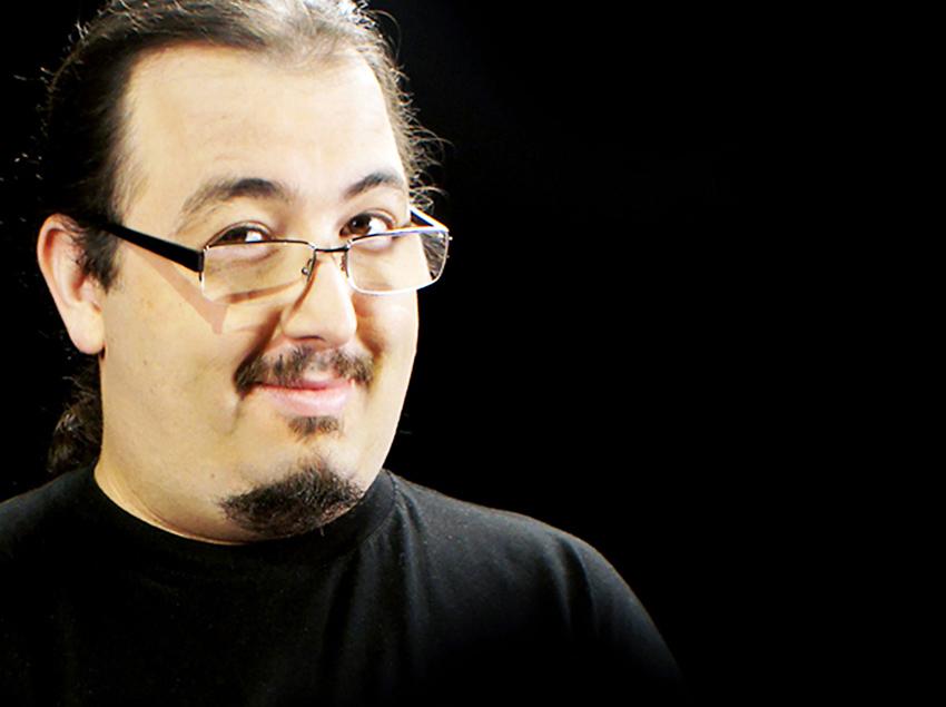 Dani Daortiz, el máximo exponente mundial de la magia con cartas, vuelve a El Sótano Mágico