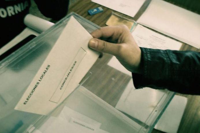 Aragón vota hoy para ampliar su pluralidad institucional