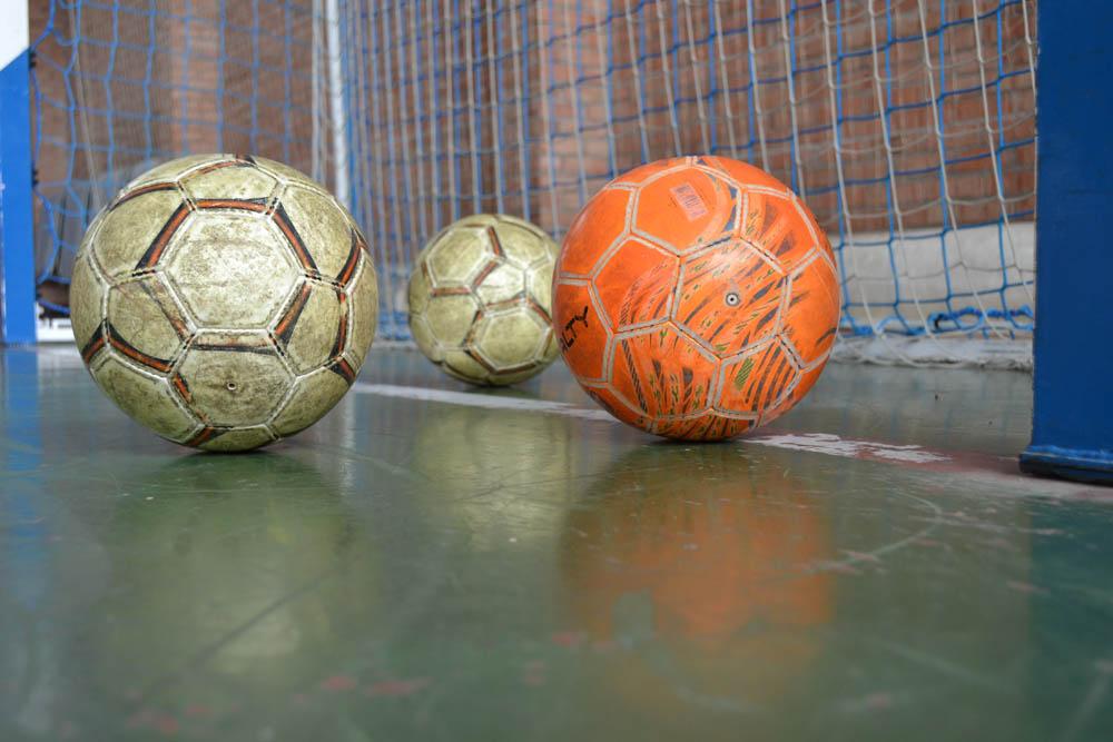La I Jornada deportiva-Copa Primavera para la prevención de adicciones de Zaragoza será el 4 de abril