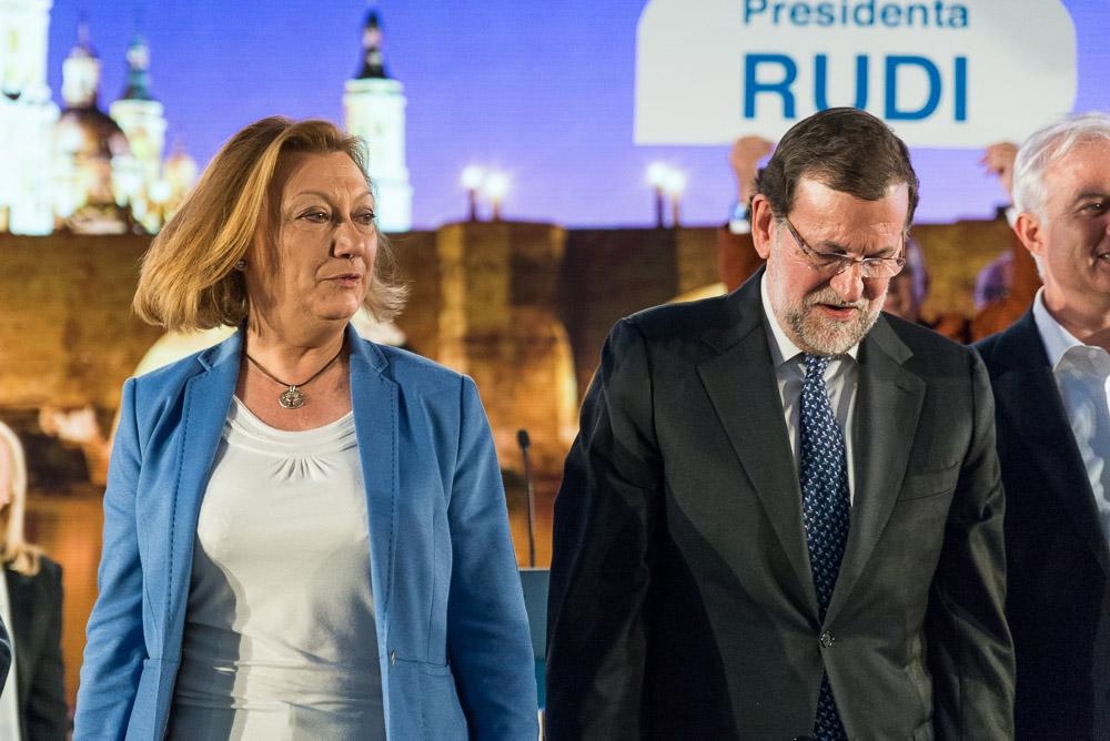 """El PP, a la desesperada, extenderá la propuesta de un """"frente anti-Podemos"""""""