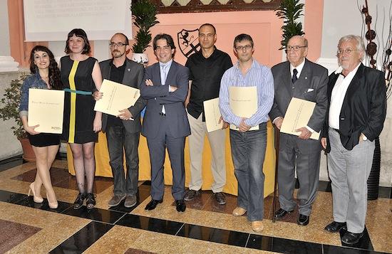 O Premio literario Arnal Cavero-Guillem Nicolau en aragonés y catalán queda desierto