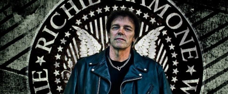 El punkrock de Richie Ramone en la Sala López