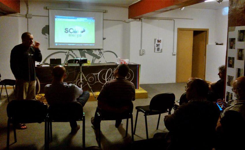 Som Energía Aragón ofrece una charla para presentar los cambios que se han dado en la tramitación del Bono Social