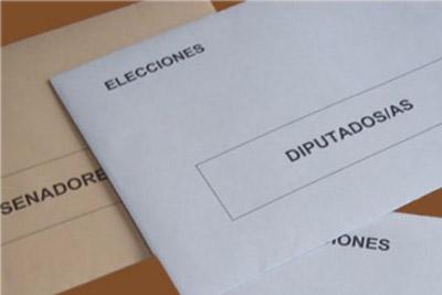 El plazo para depositar el voto por correo se amplía un día