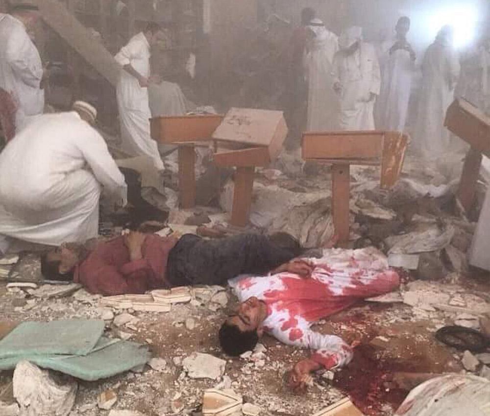 Ola de ataques yihadistas en pleno Ramadán acaban con la vida de más de 250 personas
