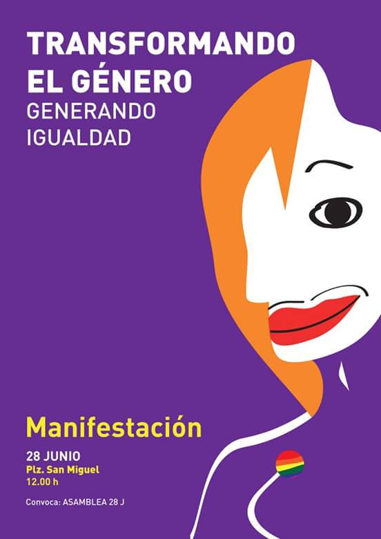 Transformando el Género, generando Igualdad