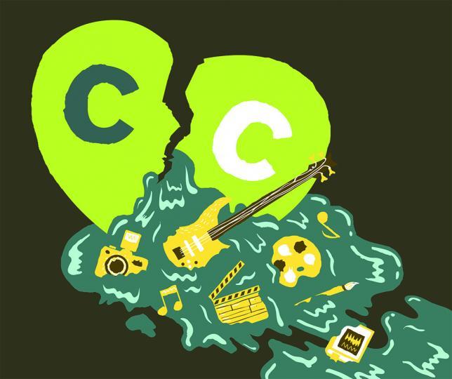 Las Creative Commons, a debate: ¿han servido para algo las licencias libres?