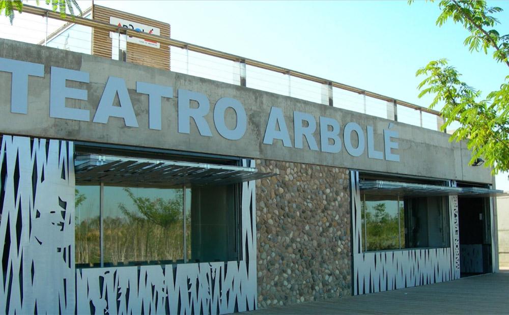 Teatro Arbolé ha recibido esta temporada a 40.000 espectadores con una ocupación media del 50%