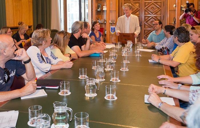 El Ayuntamiento de Zaragoza replanteará el modelo de gestión de los servicios públicos