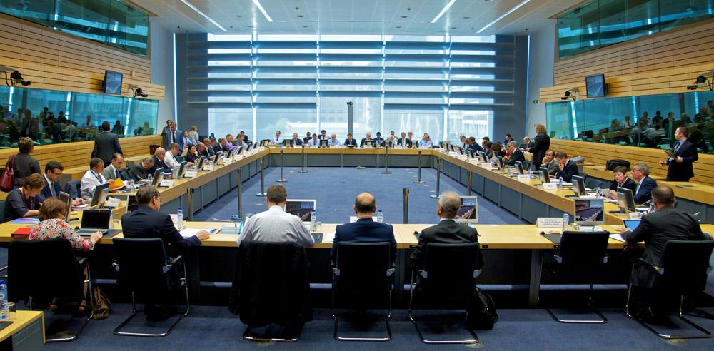 El Eurogrupo se volverá reunir el sábado tras concluir de nuevo sin acuerdo con Grecia