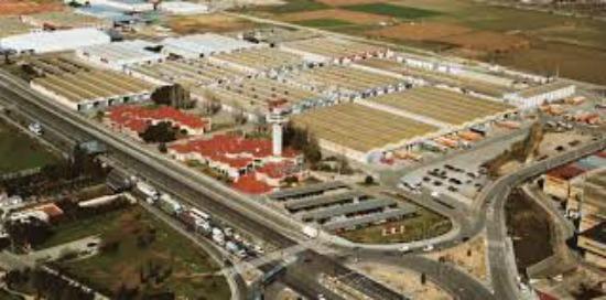 La FABZ presenta nuevas alegaciones contra el outlet de Pikolín