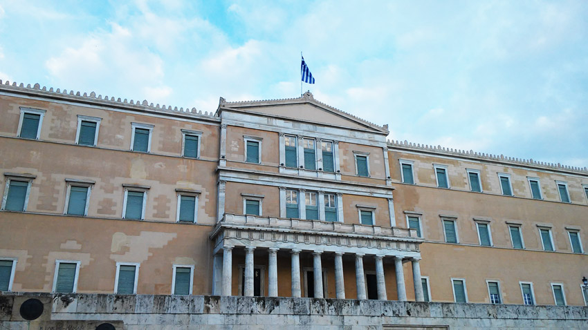 Grecia, de nuevo ante las urnas