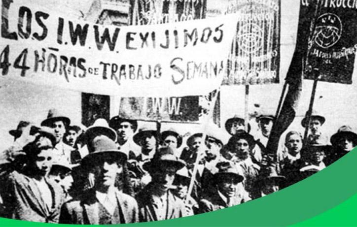 """Anticapitalistas Aragón celebra una mesa redonda con el título """"Nuevas formas de organización"""""""