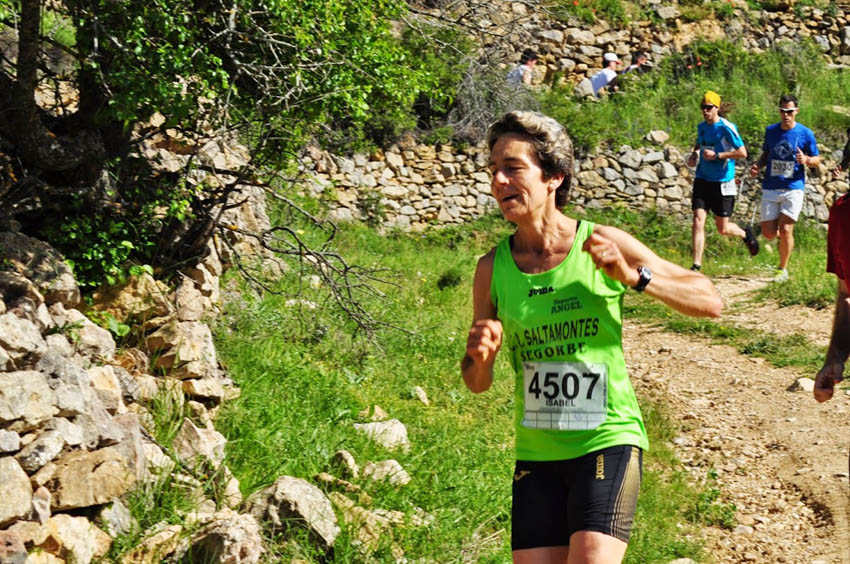 """Linars de Mora organiza la III carrera de Montaña y Marcha Senderista """"La Esquila"""""""