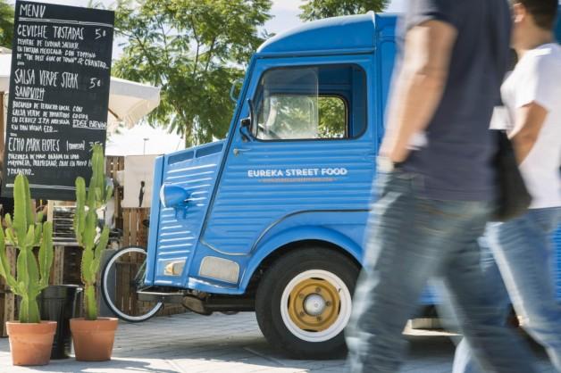 Llega a Zaragoza el primer Food Tour de la mano de Plateselector y Las Armas