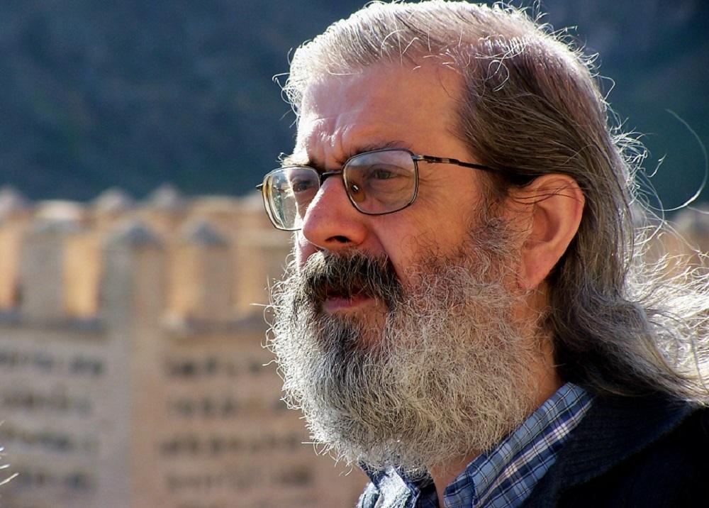 Se nos ha ido un grande: Felipe Samper Ibáñez