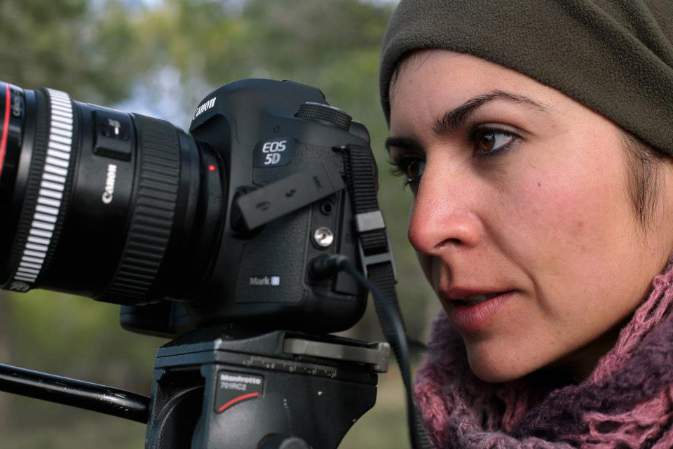 "El documental ""Soukeina. 4400 días de noche"" se proyecta en Zaragoza"