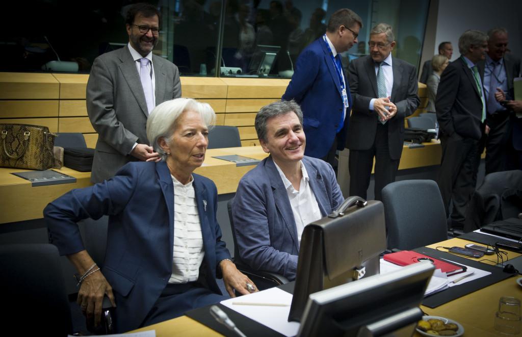 El Eurogrupo amenaza con el «Grexit»