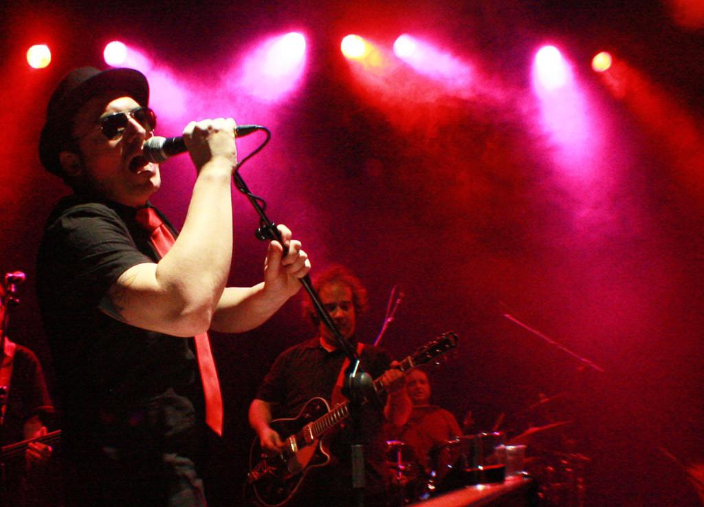 Cuti Vericad ofrece este viernes un repertorio de canciones americanas que han marcado nuestras vidas