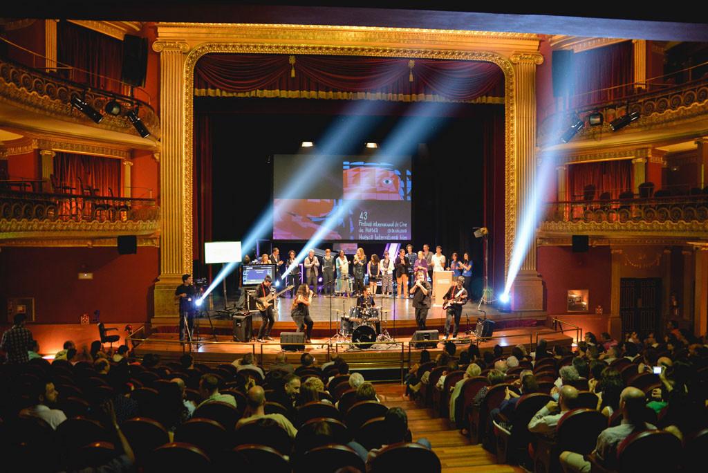 Más de 2.000 cortos aspiran a formar parte de la 46ª edición del Festival Internacional de Cine de Uesca