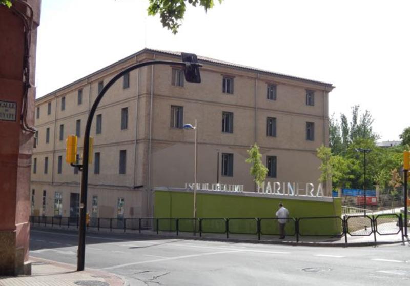 El Consistorio zaragozano recopila información sobre los 51 locales y edificios sin uso de la ciudad