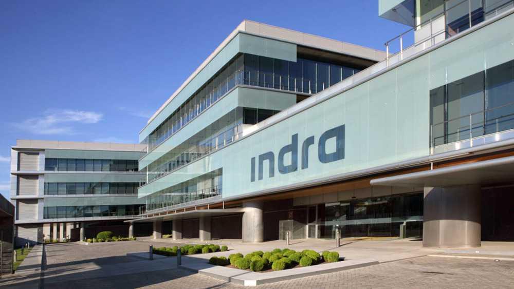 Indra inicia un ERE para despedir a 1.850 trabajadores