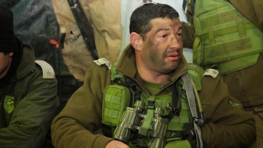 Un año después de la masacre de Gaza, Israel asciende a oficial al responsable de atrocidades en la ciudad palestina de Rafah