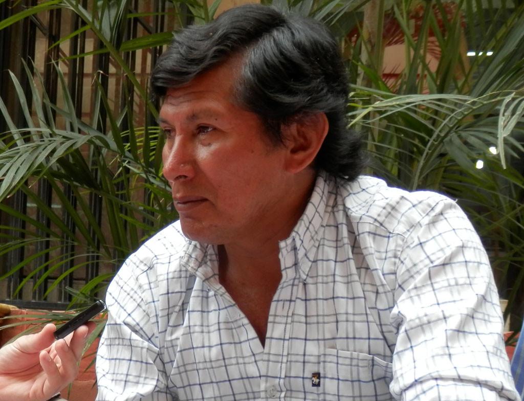 Obreros y campesinos organizados, la oposición de izquierdas al Proceso de Cambio