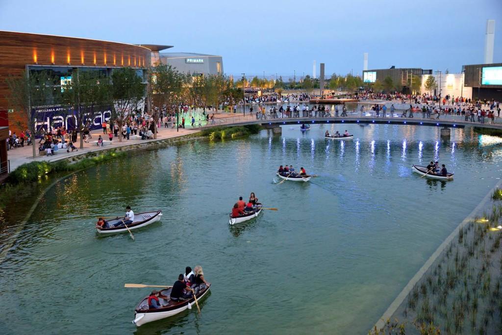 El sindicato OSTA critica los horarios de verano de Puerto Venecia