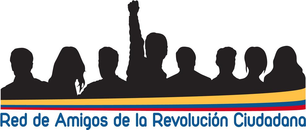 El poder popular en Ecuador se llama Revolución Ciudadana