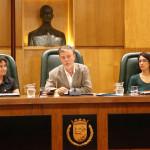 El Gobierno de Zaragoza aprueba la propuesta de Ordenanzas Fiscales para 2017 con la inclusión de un nuevo callejero fiscal