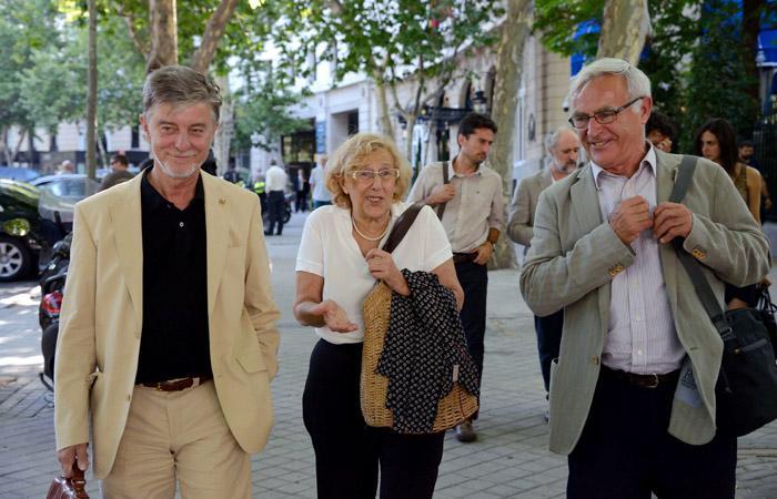 Varias alcaldías solicitan a Mariano Rajoy que las entidades locales gestionen la acogida de personas refugiadas