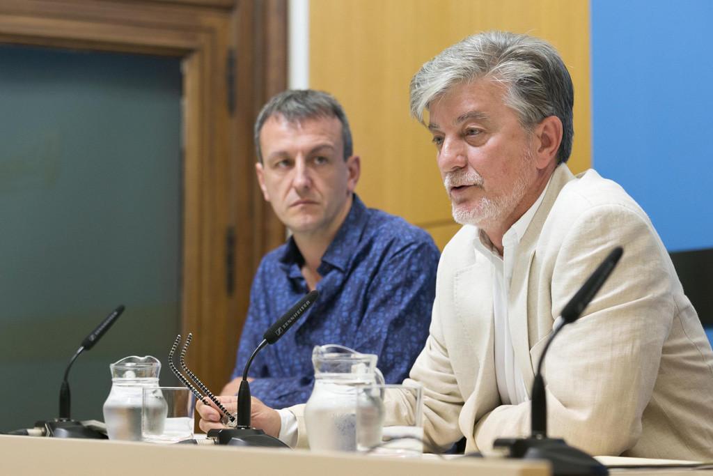El Ayuntamiento de Zaragoza hereda una deuda oculta por valor de 90 millones de euros