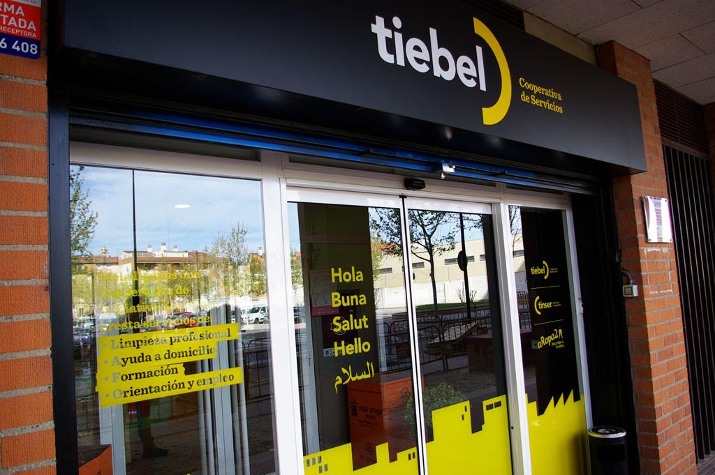"""Tiebel: """"las personas son lo principal en una empresa"""""""