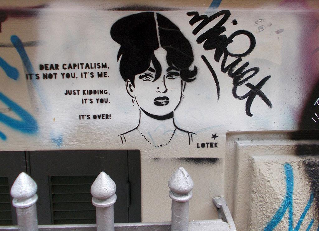 Grecia ahora ¿Hablamos de revolución?