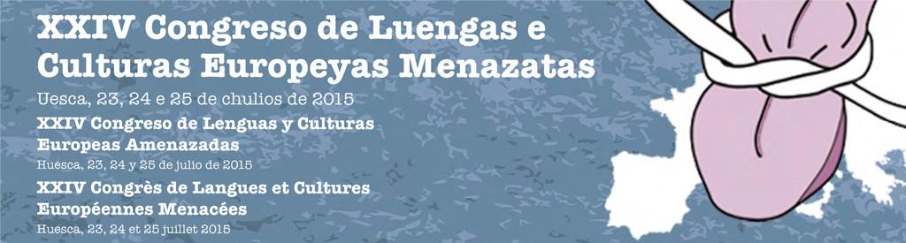 Consello d'a Fabla Aragonesa realiza en Uesca un congreso sobre luengas europeas menazadas