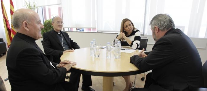 CGT pide a la Consejera que aplique la sentencia del TSJA a todos los centros de Aragon