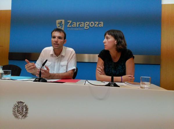 El Ayuntamiento suspende el procedimiento de concesión administrativa de La Romareda al Real Zaragoza