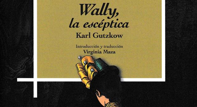 """Wally, la escéptica"" en La Pantera Rossa"