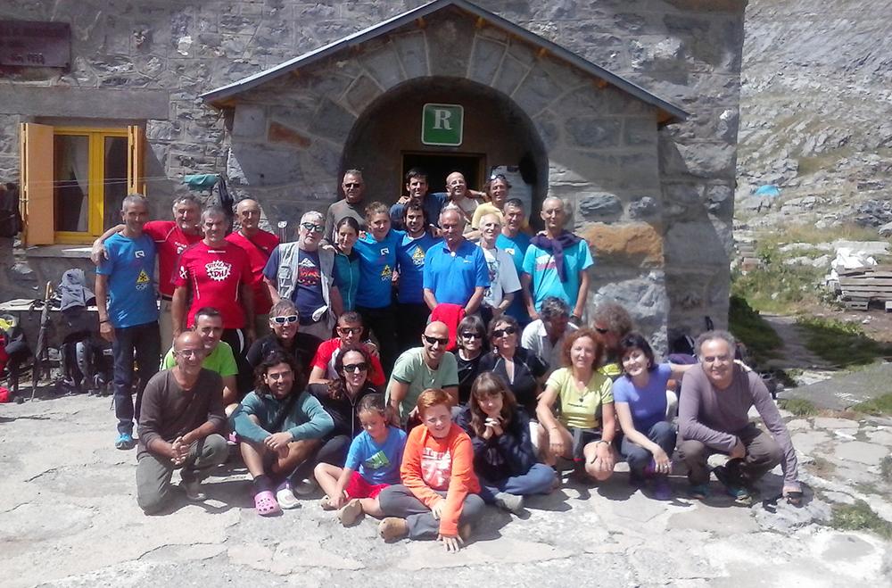 20 años de la tragedia aragonesa en el K2
