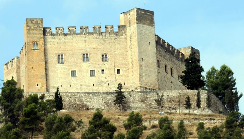 El Ayuntamiento de Mequinensa solicita una reunión con la Fundación Endesa para clarificar la situación del Castillo