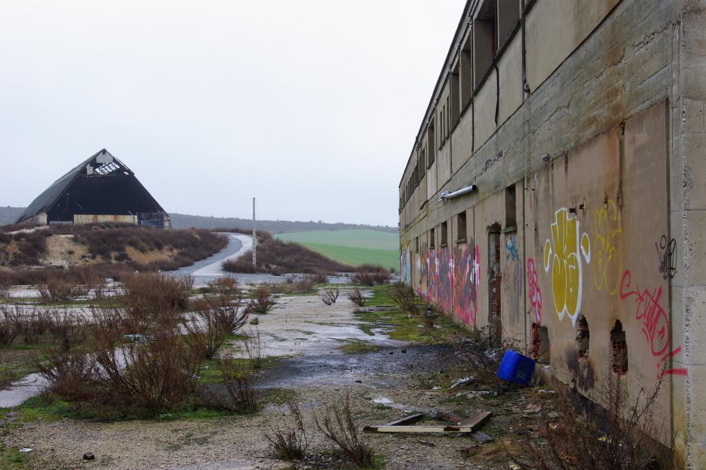 Una carrera contrarreloj contra las minas de potasa