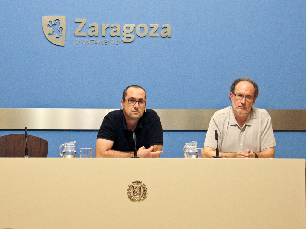 El Gobierno de Zaragoza recurrirá la petición de Delegación de Gobierno por las plazas de empleo público