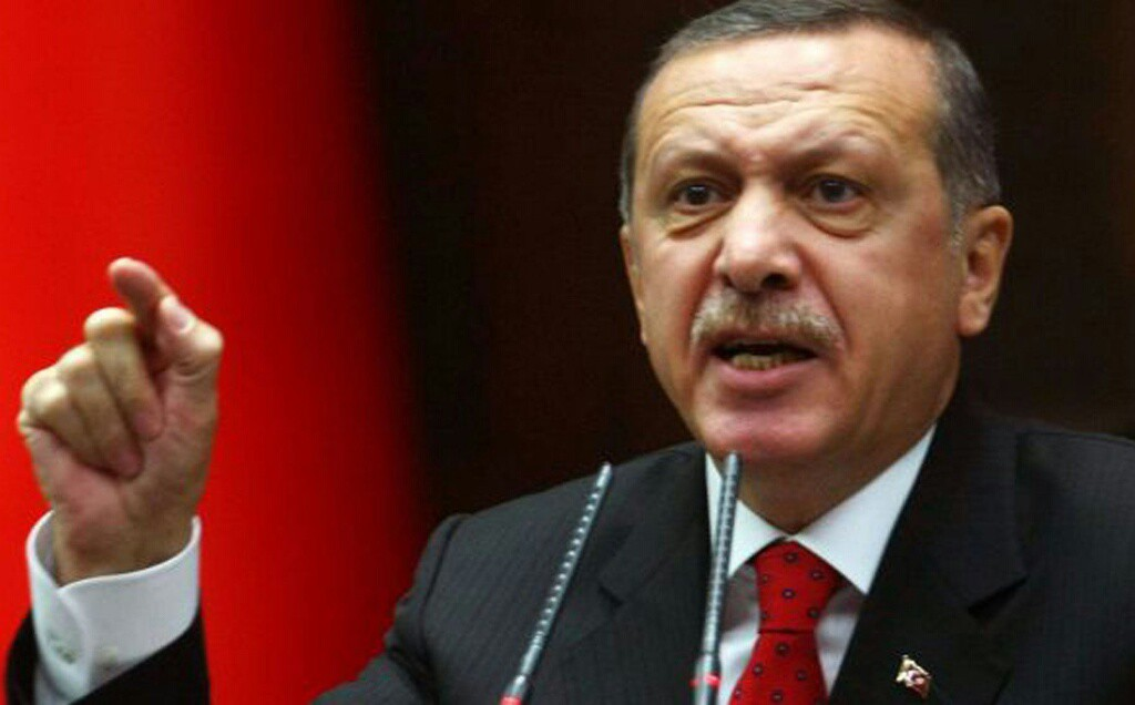 """Turquía suspende """"temporalmente"""" la Convención Europea de Derechos Humanos"""
