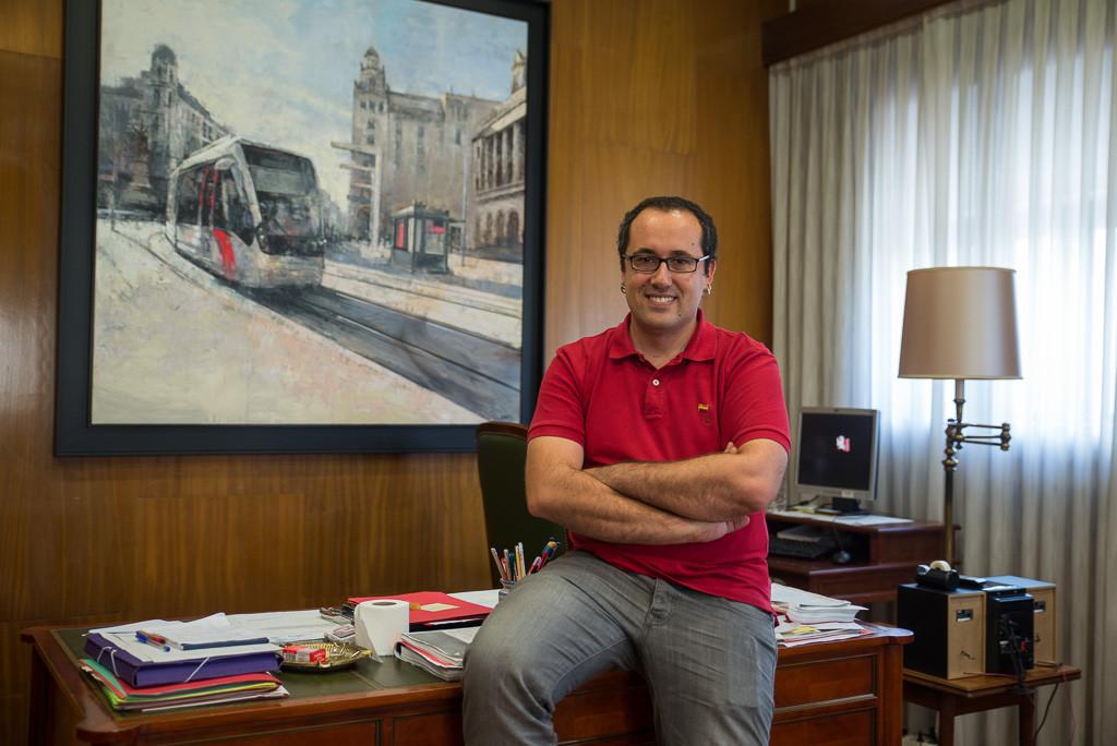 El Gobierno de Zaragoza abrirá un expediente por la subvención de despidos en AUZSA