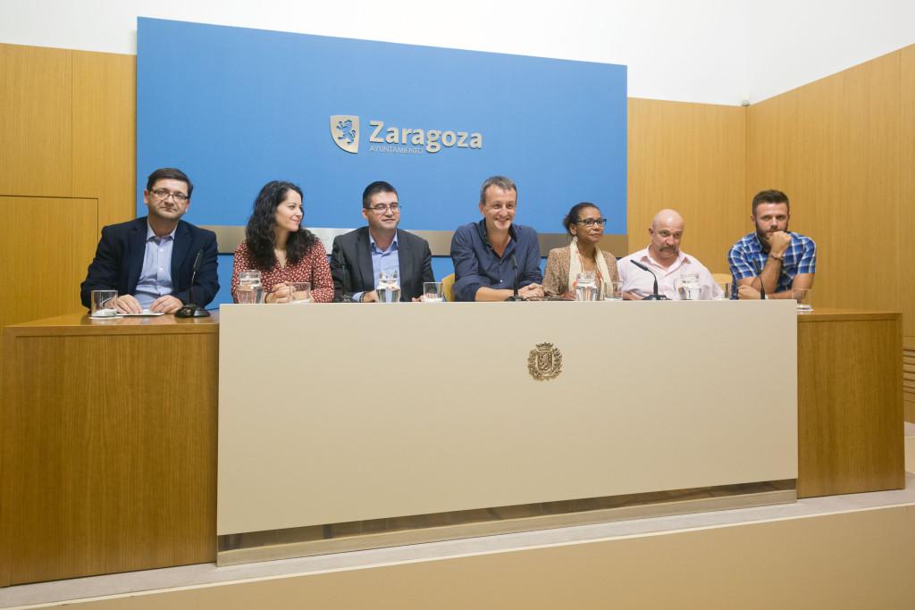 La Declaración de Zaragoza exige al Gobierno español la reforma inmediata del sistema tributario local