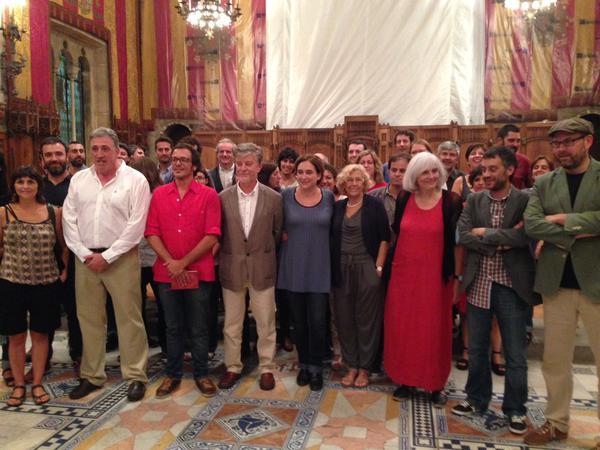 """Concejales de Economía y Hacienda de «Ciudades por el bien común"""" se reúnen en Zaragoza"""