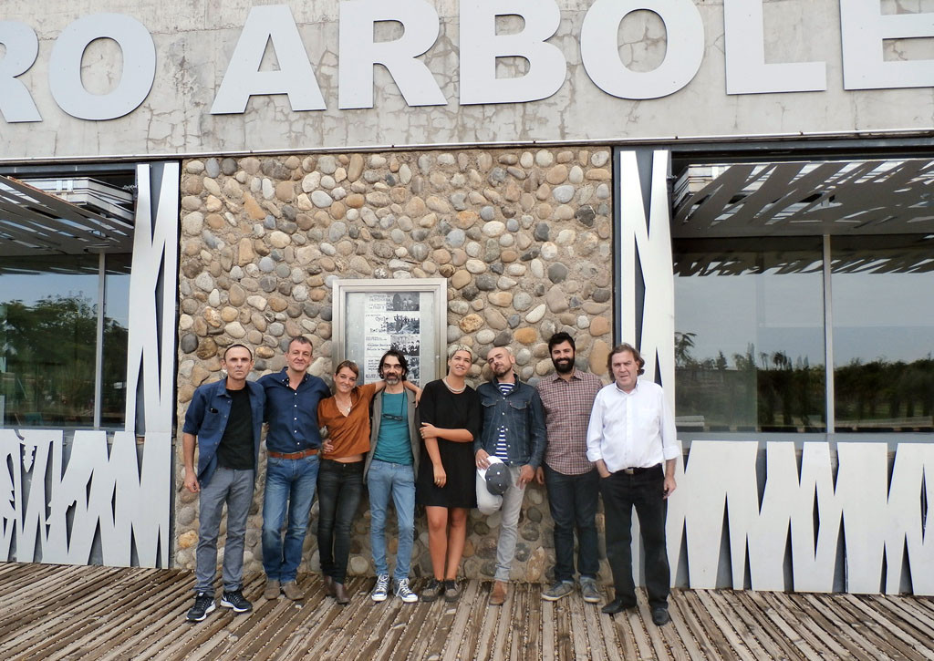 158 funciones a cargo de 36 compañías aragonesas e internacionales en la nueva temporada de Arbolé