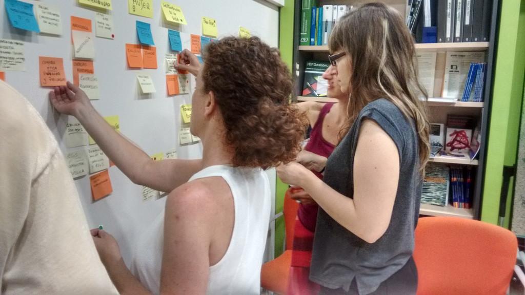 Vuelve emprendes.net para acompañar a proyectos de Economía Social y Solidaria
